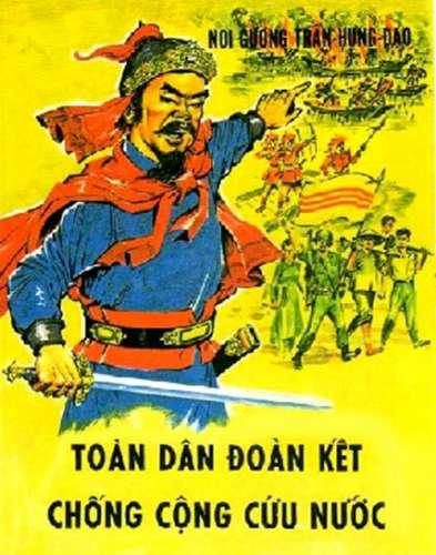 Tuong Tran Hung Dao